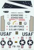 48-25 F-101B 148 FIS MN ANG