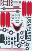 48-34 F-94B STARFIRES #2