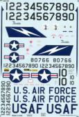 48-38 F-106A 125 FIG FLORIDA ANG